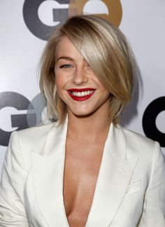 Julianne Hough | Julianne Hough – 2012 GQ Men of The Year party in Los Angeles-02 ...