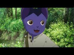 映画『グスコーブドリの伝記』予告編【HD】 2012年7月7日公開 - YouTube