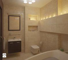 Klasyczna łazienka Budapest - zdjęcie od Gotowe Wnętrza