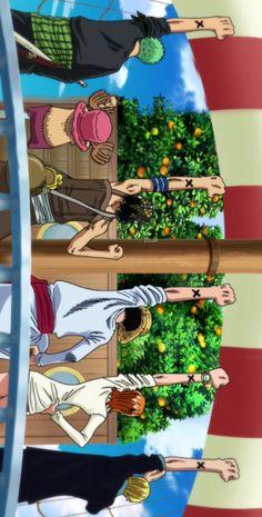 One Piece Crew, Zoro One Piece, One Piece World, One Piece Comic, One Piece Fanart, One Piece Pictures, One Piece Images, One Piece Wallpaper Iphone, Arte Do Kawaii