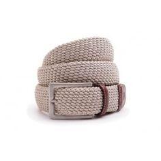 Genuine Italian made Taurus skin Leather Belt.. @ http://djante.com
