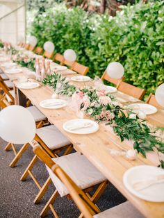 Meet Adele + Ray, the quirky duo behind rustic furniture hire company Milk And Honey, Rustic Furniture, Table Decorations, Creative, Wedding, Valentines Day Weddings, Weddings, Marriage, Farmhouse Furniture