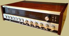 Tandberg TR-2080 | Classic Receivers