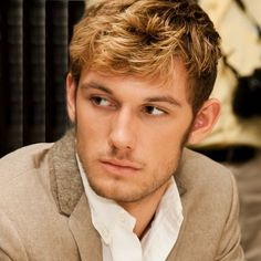 Alex Pettyfer ❤ liked on Polyvore featuring alex pettyfer, people, boys, actors and guys