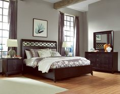 Plantation Cove Black Canopy Bedroom Collection  Furniture Cool Black Queen Bedroom Sets Inspiration