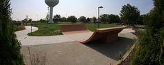 Skate Spots | Spohn Ranch