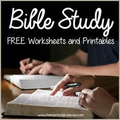 Printables Free Bible Worksheets For Adults colleges free calendar and bible studies on pinterest study worksheets printables