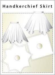 """Résultat de recherche d'images pour """"how to make a layered and long tulle skirt"""""""