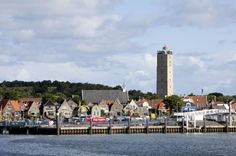 Frisian Islands, The Netherlands
