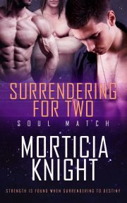 Sexy Erotic Xciting: S.E.X. Review~ Surrendering for Two by Morticia kn...