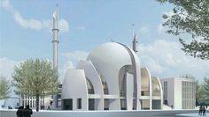 Masjid Köln