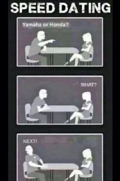 Speed dating nj