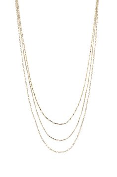 Stella & Dot Libby Layering Necklace $69.00 - Buy it here: https://www.lookmazing.com/products/show/3509826?shrid=1669_pin