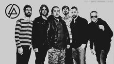 Linkin Park gif | Saturday Night Live appearance  lp