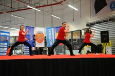 Galerie Foto Tae Bo - C. Tae Bo, Decathlon, Basketball Court, Wrestling, Fitness, Sports, Lucha Libre, Gymnastics, Hs Sports