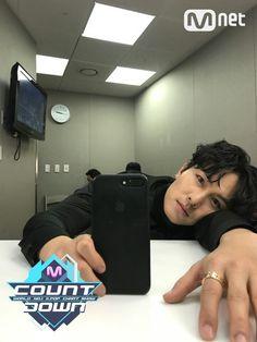 Dongwan!! D: