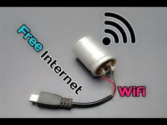 Free internet wifi 2019 / new free working for at home Electronics Mini Projects, Hobby Electronics, Electronics Storage, Electrical Projects, Computer Projects, High Tech Gadgets, Gadgets And Gizmos, Technology Gadgets, Tech Hacks