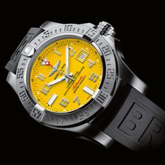6234b3b72a32 Avenger II Seawolf - Photos - Breitling - Instruments for Professionals  Breitling Watches