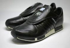 #adidas Consortium x #Undefeated #sneakers