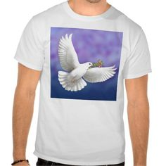 Flying Peace Dove T-Shirt In our offer link above you will seeDiscount Deals          Flying Peace Dove T-Shirt Review from Associated Store with this Deal...