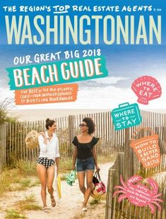 July 2018: Our Great Big Beach Guide