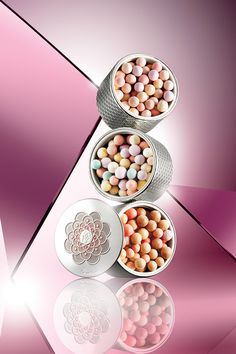 """""""Easter spells out beauty, the rare beauty of new life."""" - S.D. Gordon. Get ready to embrace spring with #Guerlain. #HappyEaster"""