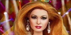 Rocío Jurado ya cuenta con su propia Barbie