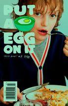 PUT A EGG ON IT #07 - Librería Loring Art