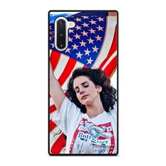 LANA DEL REY GALLERY Samsung Galaxy S10 Case Cover  Vendor: favocasestore Type: Samsung Galaxy S10 case Price: 14.90  This extravagance LANA DEL REY GALLERY Samsung Galaxy S10 Case Cover is going to give admirable style to yourSamsung S10 phone. Materials are produced from durable hard plastic or silicone rubber cases available in black and white color. Our case makers personalize and design every case in best resolution printing with good quality sublimation ink that protect the back sides… Galaxy S5 Case, Samsung Galaxy S5, Lana Del Rey Gallery, America 2, Iphone 5c Cases, Iphone 6, Black And White Colour, Ipod Touch, Cover