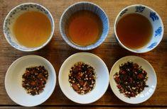 Teemischung im Eigenbau – ALL BUTTERCUPS & smelly feet Ceylon Tee, Oolong Tee, Feet, Pudding, Desserts, Green Tee, Types Of Tea, Cilantro, Drinking