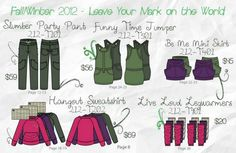 CiCi Bean Tween Line. Email vickyb.stylist@peekaboobeans.com. What colour do you love best?