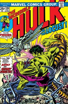 Incredible Hulk (1962-1999) #194