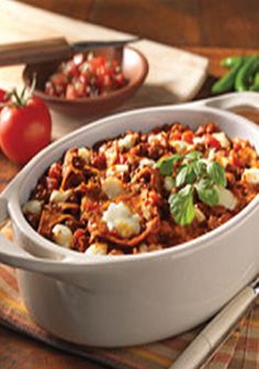 Chilaquiles – A traditional Mexican recipe that can be served for breakfast or dinner!