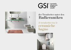 sanikal brixen - Google Suche Bath Showroom, Trends, Bad, Shelves, Google, Home Decor, Searching, Shelving, Decoration Home