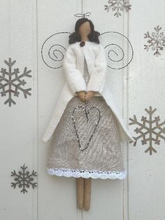 Emma - my pattern by countrykitty, via Flickr