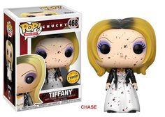 *PRE-ORDER* Funko POP! Bride of Chucky 468 TIFFANY CHASE + Common Vinyl Figures | eBay