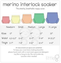 diaper waist size chart: Thirsties size chart crochet hats pinterest chart crochet