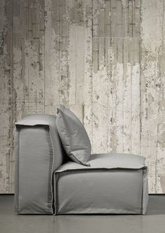 New from the Wallpaper Collective: The Concrete collection from the Dutch design studio of Piet Boon comes in a range of effects and hues.