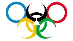 The Shirk Report – Volume 381 «TwistedSifter  The olympic logo redesigned!