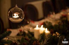 """Un Pranzo di Natale da Favola a """"Villa Signorini""""!!!"""