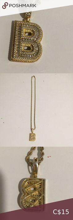Check out this listing I just found on Poshmark: Necklace. #shopmycloset #poshmark #shopping #style #pinitforlater #Jewelry