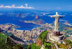 RIO - my dream!! O:)