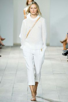 michael kors spring 2015 | Spring 2015 Ready-to-Wear Michael Kors