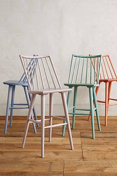 Clearie Counter Stool
