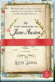 Imagine if Jane Austen had left her memoir.  This is beautiful.  If you've written a book and are trying to get it published and haven't had luck, this is your story.
