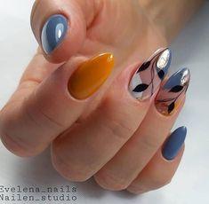Pretty Nail Designs, Pretty Nail Art, Nail Art Designs, Shellac Nail Designs, Shellac Nails, Sophisticated Nails, Stylish Nails, Autumn Nails, Fall Nail Art