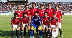 موعد مباراة مصر والكونغو غدا والقنوات الناقلة ماتش الفراعنة بتصفيات كأس العالم 2018