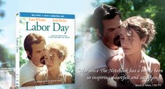 #LaborDayMovie   (I am entering a challenge to win a prize)  @Paramount Communication @Influenster