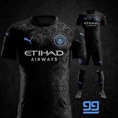 Soccer Shirts, Football Jerseys, Sports Jersey Design, Football Kits, Manchester City, Blues, Mens Tops, Instagram, Women