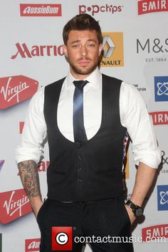 Duncan James - A variety of celebs were photographed as they attended the Attitude magazine Awards 2014 at Whitehall, London, Duncan James, James Maslow, Photo S, Nice Dresses, Attitude, Beautiful People, Cool Photos, Awards